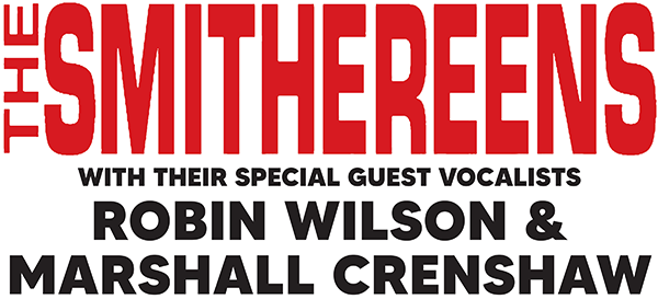 The Smithereens Logo