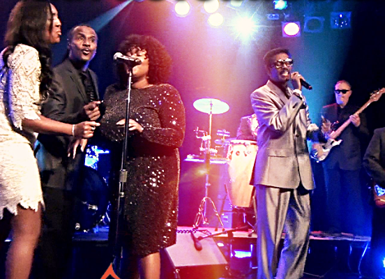 a photo of THAT MOTOWN BAND